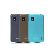 """Чехол пластиковый для LG E960 Google Nexus4 4.7"""" (3 цвета)"""