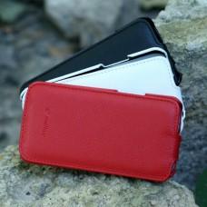 "Чехол кожаный для LG L90 Melkco""Texas"""
