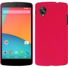 """Чехол пластиковый для LG Google Nexus 5 """"Missury"""""""