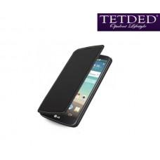 """Чехол кожаный для LG G3 TETDED """"Grace"""""""