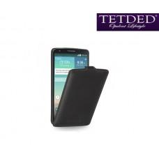 """Чехол кожаный для LG G3 TETDED """"Preciosity"""""""