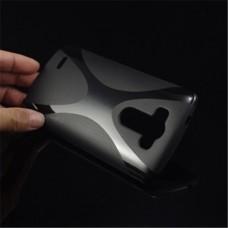 """Чехол полиуретановый для LG G3 """"Impenetrable Shield"""""""