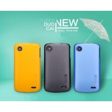 "Чехол пластиковый для Lenovo A800 Nillkin Multi-Color ""Control"""