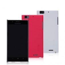 "Чехол пластиковый для Lenovo K900 ""Snap-on"" Nillkin"