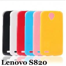 """Чехол силиконовый для Lenovo S820 """"Juicy Candy"""""""