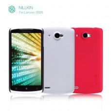 "Чехол пластиковый для Lenovo S920 ""Grandeur"" Nillkin"