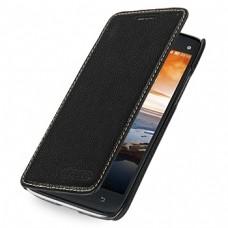 "Чехол кожаный для Lenovo S960 (VIBE X) TETDED ""Texas"""