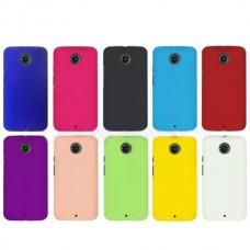 """Пластиковый чехол для Motorola Google Nexus 6 """"Jais"""""""