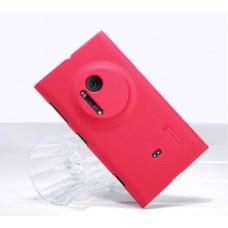 "Чехол пластиковый для Nokia Lumia 1020 ""Graceful"" Nillkin"
