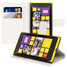 """Чехол кожаный для Nokia Lumia 1020 """"Pageantry"""""""