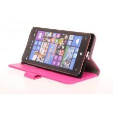 "Чехол кожаный для Nokia Lumia 1520 ""Sophisticated Look"""