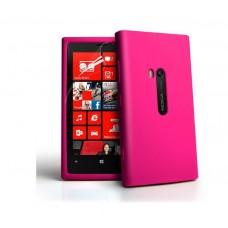 """Чехол пластиковый для Nokia Lumia 920 """"Матовый"""""""