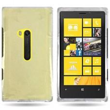 """Чехол пластиковый для Nokia Lumia 920 """"Clarity"""""""