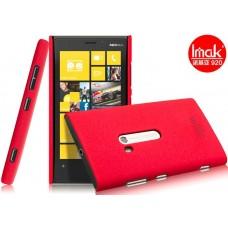 "Чехол пластиковый для Nokia Lumia 920 ""Wonderful Touch"" Imak"