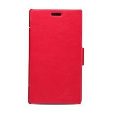 "Чехол кожаный для Nokia Lumia 925 ""Nillkin"""