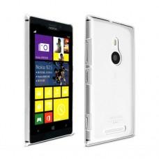 """Чехол пластиковый для Nokia Lumia 925 """"Diaphanous"""""""