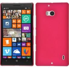 """Чехол пластиковый для Nokia Lumia 930 """"Velvet"""""""