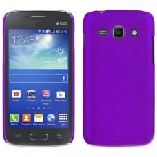 """Чехол пластиковый для Samsung Galaxy Ace 3 """"Matt Protection"""""""