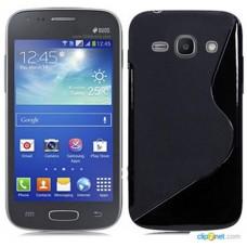 Чехол силиконовый для Samsung Galaxy Ace 3
