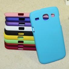 """Чехол пластиковый для Samsung Galaxy Core i8260 """"Quality"""""""