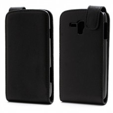 "Чехол кожаный для Samsung Galaxy Core i8260/i8262 ""Pouch"""
