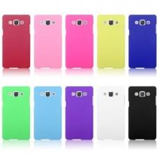 """Чехол пластиковый для Samsung Galaxy A5 """"Dina"""""""