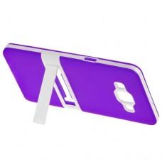"Чехол полиуретановый для Samsung Galaxy A5 ""Monarch"""