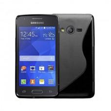 "Полиуретановый чехол для Samsung Galaxy Ace 4 ""Tranduil"""