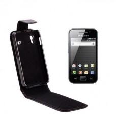 Чехол кожаный для Samsung Galaxy Ace S 5830