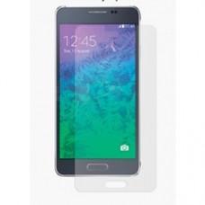 Защитная пленка для Samsung Galaxy Alpha G850F