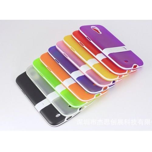 Черный прозрачный резиновый чехол Samsung P1000 Galaxy Tab эффективно позволяет защищать планшет от большинства