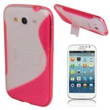 Чехол пластиковый для Samsung Galaxy Grand Duos i9080/i9082