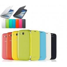 """Чехол пластиковый для Samsung Galaxy Premier i9260 """"Litschi Style""""+защитная пленка в подарок!"""