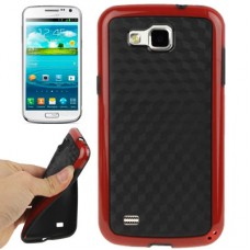 "Чехол пластиковый для Samsung Galaxy Premier i9260 ""Cube"""