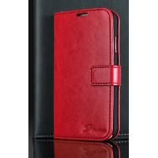 Чехол кожаный для Samsung Galaxy S4 i9500