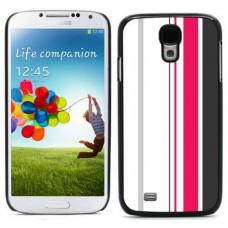 """Чехол алюминиевый для Samsung Galaxy S4 I9500 5"""" Stripes"""