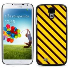"Чехол алюминиевый для Samsung Galaxy S4 I9500 5"" Attention"