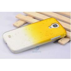 """Чехол пластиковый для Samsung Galaxy S4 i9500 5"""" (9 цветов)"""