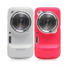 """Чехол силиконовый для Samsung Galaxy S4 Zoom SM-C1010 """"Matte"""""""