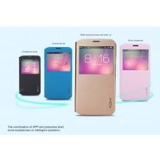 """Чехол кожаный для Samsung G900 Galaxy S5 Rock Uni Series """"Zelena"""""""