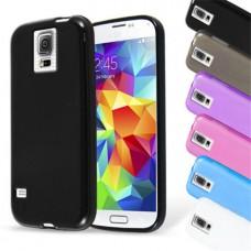"""Чехол силиконовый для Samsung Galaxy S5 """"Softness"""""""