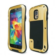 "Герметичный чехол для Samsung Galaxy S5 Love Mei ""Impact"""