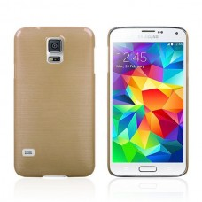 "Чехол пластиковый для Samsung Galaxy S5 ""Striped"""