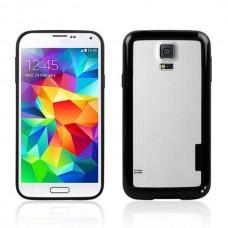 "Бампер полиуретановый для Samsung Galaxy S5 ""Privilege"""