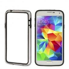 "Бампер полиуретановый для Samsung Galaxy S5 Mini G800 ""Subtlety"""