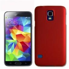 "Чехол пластиковый для Samsung Galaxy S5 Mini G800 ""Matt"""