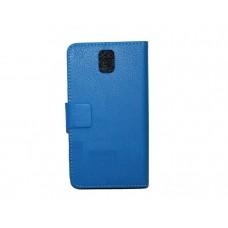 "Чехол кожаный для Samsung Galaxy Note 3 ""Practicality"""