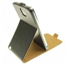 "Чехол кожаный для Samsung Galaxy Note 3 ""Сhic"""