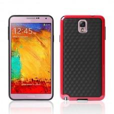 "Чехол пластиковый для Samsung Galaxy Note 3 ""Сube"""