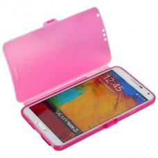"""Чехол силиконовый для Samsung Galaxy Note 3 """"Flexible Protection"""""""